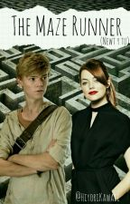 The Maze Runner ( Newt y Tu). by HiyoriKawaii