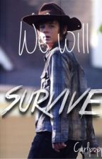 Chandler Riggs Imagine by aklogue417