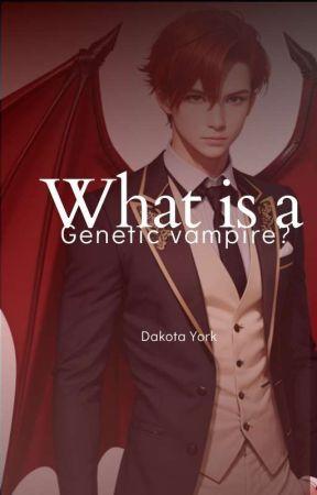 Genalucards- A vampire novel by Fanfkingtastic