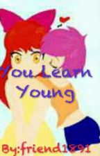 You Learn Young:Scootabloom (discontinued) by friend1891
