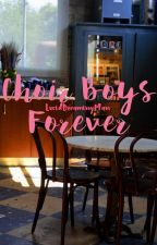 Choir Boys (BxB) by writeraustin