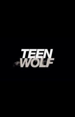 TEEN WOLF QUOTES - MOTEL CALIFORNIA :( - Wattpad