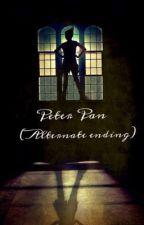 Peter Pan Ending (rewritten) by mKs1ng