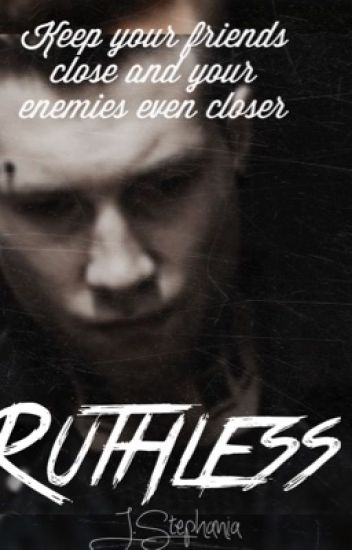 Ruthless (Eric x OC) Divergent Fanfiction (COMPLETE)