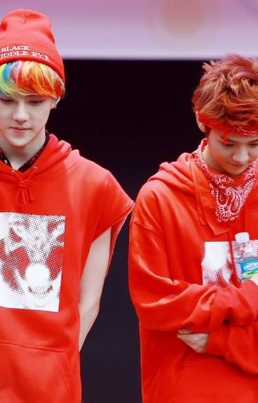 [HUNHAN] I Couldn't Care Less (Hoàn)