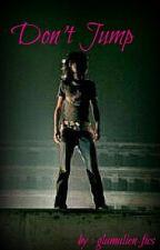 Don't Jump ~Tokio Hotel~ by glamalien