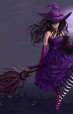 Самая плохая ведьма by CutieSue01