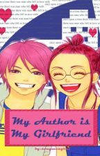 My Author Is My Girlfriend by songmengrui