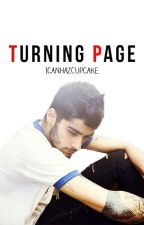 Turning Page (Zarry AU) by IcanHazCupcake