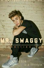 Mr.Swaggy by british-ave