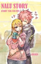 Nalu story (Fairy Tail fanfic) - Haina by lucthienha