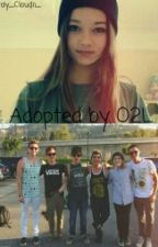 Adopted by O2L by littleboybluee