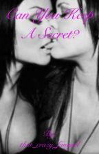 Can you keep a secret? (Teacherxstudent) (girlxgirl)(Lesbian Story) by that_crazy_fangurl