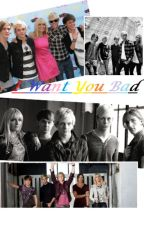 I Want You Bad (German R5 FF) by R5_Delly_Laura