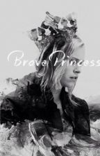 Brave Princess by daddyzayn69