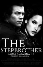 The stepbrother - H.S. by Laura_Catalina_33