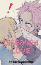 Diseased Love by Ebony_Scarlet