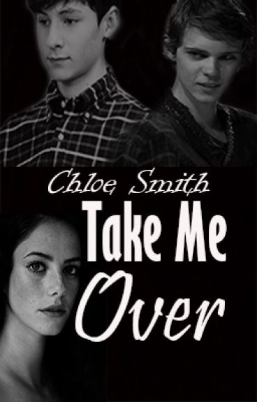 Take Me Over {OUAT: Henry Mills & Peter Pan} [COMPLETED]