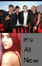 It's all new (Michael Cliffords secret sister sequel) by pizza_and_Michael