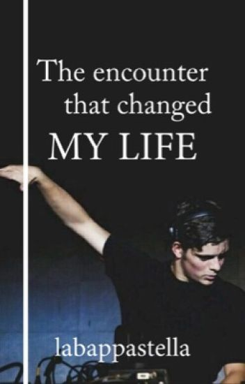 The encounter that changed my life | Martin Garrix FF. |