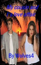 My Cousin an I's love affair (Justin Bieber) by wolves4