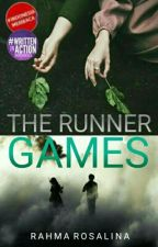The Runner Games by hollarosalinaa