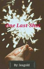 One Last Shot (A Percy Jackson Fanficton) by leagold