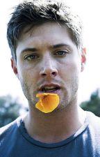 Photoshoot - Jensen Ackles x Reader by AngelMariaKurenai