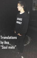 Soul mate (translation) ✔ by anafakeana