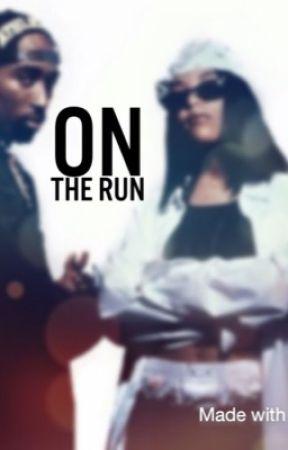 On the Run by xoxo_NICOLE_xoxo