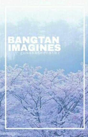 bts || imagines