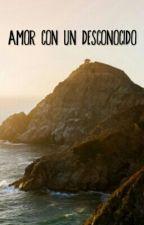 AMOR CON UN DESCONOCIDO  (Zayn Malik) by aylintorque