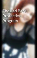 The Bad Boys Protection Program by Awkward_Emblem