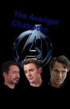The Avenger Chatroom by wrbunny4567