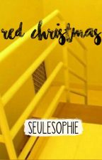 red christmas: dan howell by sophiesprouse