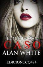 El caso: Alan White #YTW by Edicionccq484
