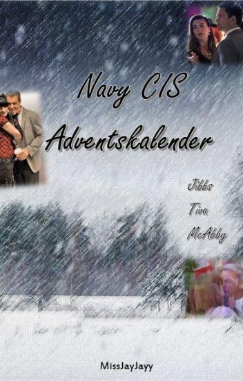 Navy CIS Adventskalender