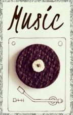 Music | Letras de Músicas by FeistyChick