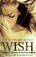Wish by DarkHeart2567
