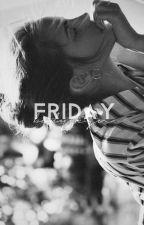 Friday · afi by bodysign