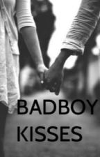 BADBOY KISSES by wictoriaSdreams
