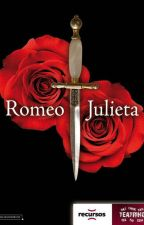 Romeo y Julieta by negri-styles