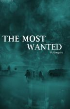 THE MOST WANTED / Luke Hemmings by hiddenguns