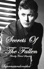 Secrets of the Fallen (Finally Found Sequel) by XoJamie_N