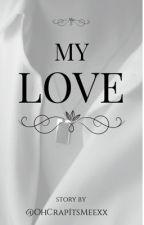 Verliefd Op Mijn Nieuwe Broer. by OhCrapItsMexx