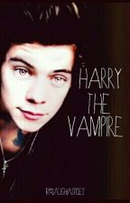 Harry The Vampire (HS) MAJOR EDITING by laughaStyles