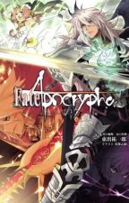 Fate/Apocrypha volume 2 by Brobar