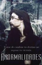 Anormalidades by MayraSMendoza