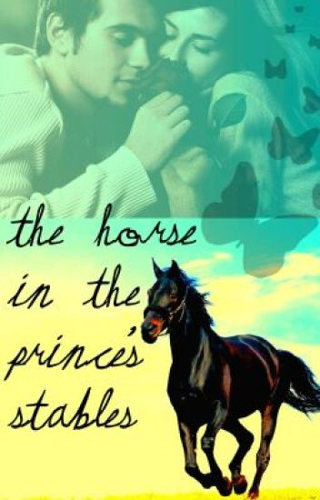 The Horse in the Prince's Stables