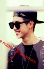 be mine,I'll be yours (mark tuan) by markoppa